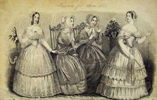 1840 1859 Stroje Historyczne Annamoryto Pl